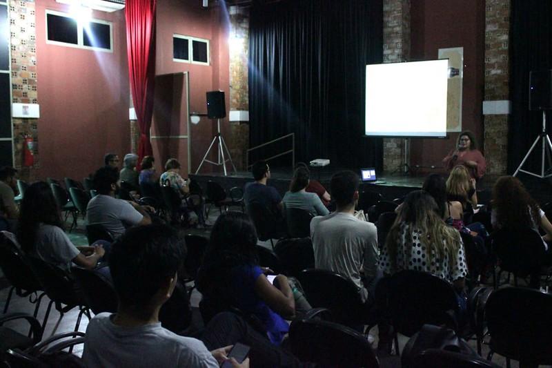 17ª Semana dos Museus - Alcilânia Lima