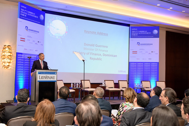 The 4th Caribbean Finance & Investment Forum 2018
