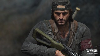Share of the Week: Day's Gone - Deacon   by PlayStation.Blog