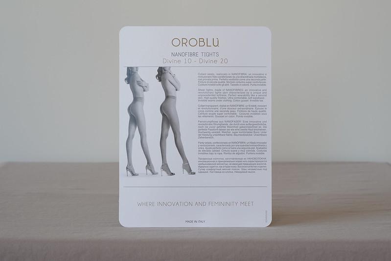 Oroblù Divine 20 05