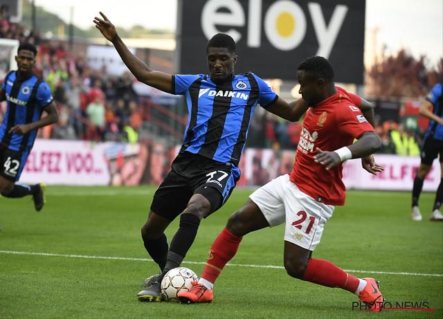 Standard - Club Brugge 16-05-2019