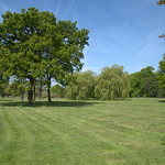 Green Haslam Park, Preston