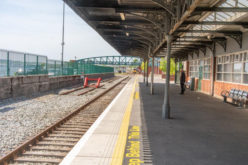 COBH RAILWAY STATION - MAY 2019 004