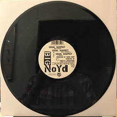 BIG NOYD:USUAL SUSPECT(RECORD SIDE-A)