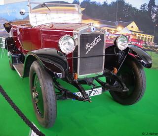 1924 Berliet Tourenwagen _a