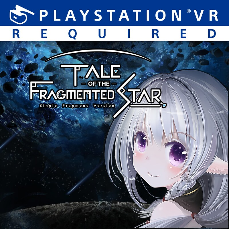 TALE OF THE STAR FRAGMENT: SINGLE FRAGMENT VER.