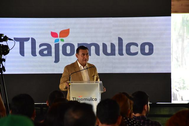 Entrega de Reconocimientos a Primer Generación de Emprendedores de Tlajomulco