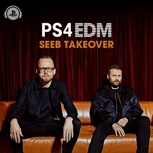 Seeb PS4 EDM Takeover