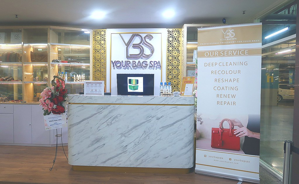 your bag spa pakuwon mall