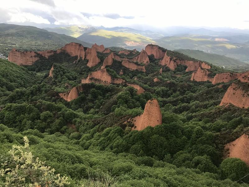 Camino Invierno – Borrenes to O Barco de Valdeorras