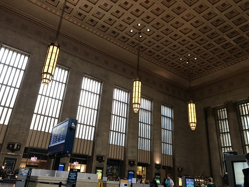 30th Street Station | by RV there yet?