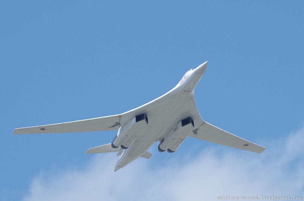Подготовка к авиапараду 9 мая в Москве-29