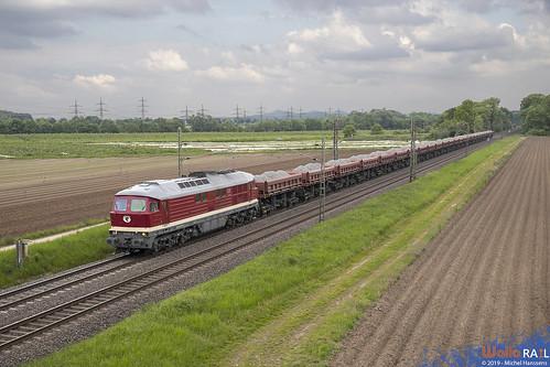 231 012 . WFL . 92236 . Bornheim . 17.05.19.