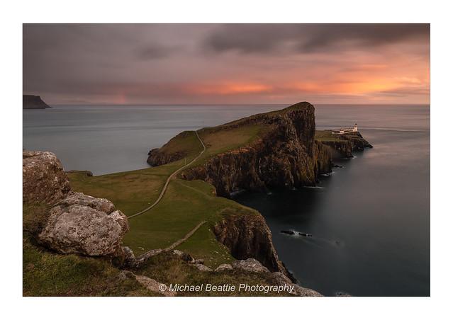 Niest Point Isle Of Skye