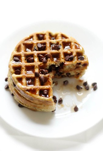 Chocolate-Chip-Waffles-12