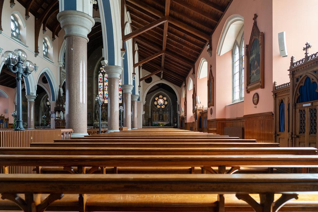 HOLY ROSARY ROMAN CATHOLIC CHURCH 006
