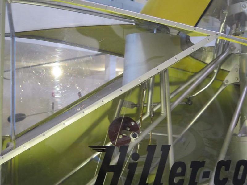 Hiller XH-44 00009