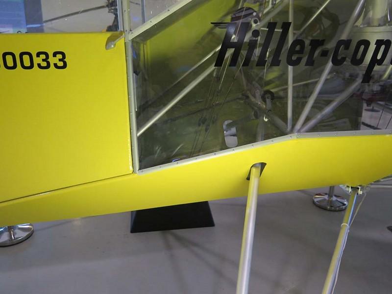 Hiller XH-44 00006