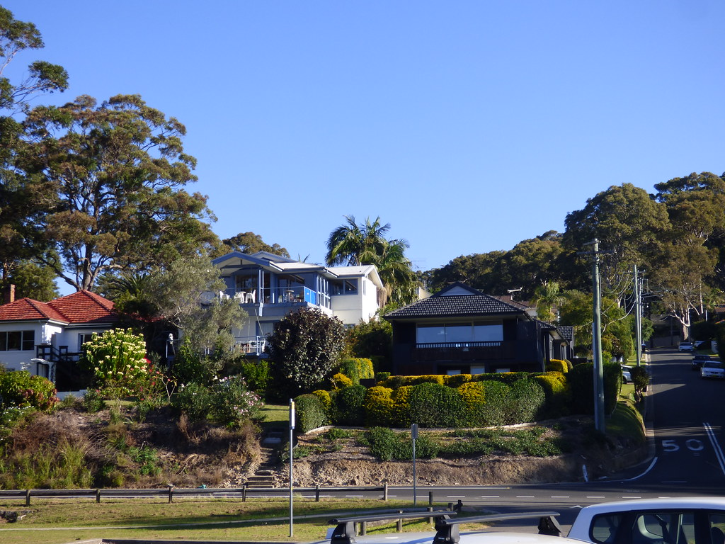 Bayview, NSW, May 2019