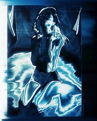 A mermaid's dream // #glitch #glitchart #glitchartistscollective #vaporwave #rmxbyd #glitchartist #glitchmafia #abstract #abstractart #newaesthetic #newmediaart #pixelsorting #surrealism #surreal #surrealart #surreal42 #art #altmodel #model #alternativegi