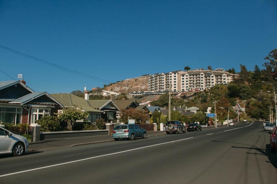 Новая Зеландия Новая Зеландия: Данидин 32930083767 c75585c7c4 o