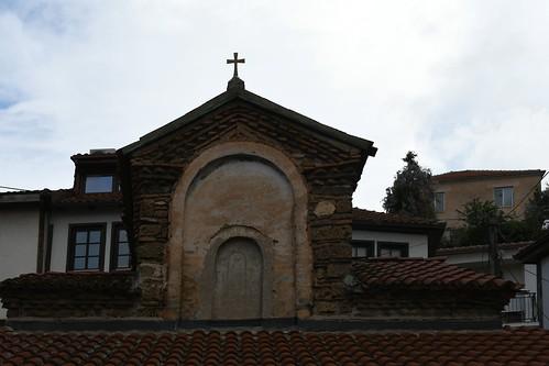 Ohrid, Sveti Bogorodica Bolnička (14. Jhdt.) / Охрид, Света Богородица Болничка | by liakada-web