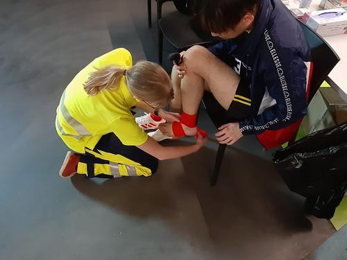Sanitätsdienste