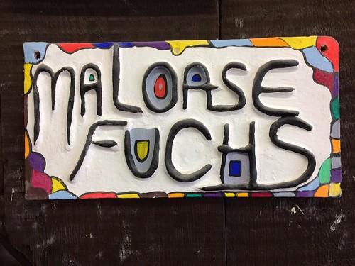 Maloase 1a