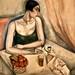 Untitled (Bristol Club) (1926) - Lino António (1898-1974)