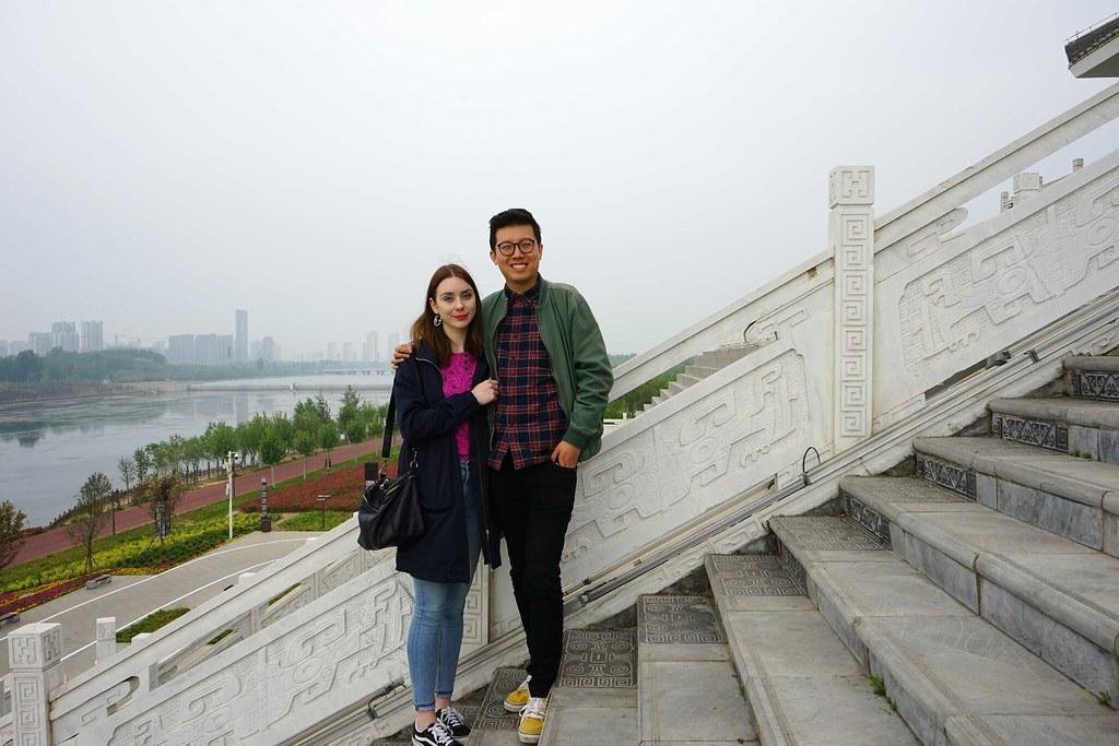 Hebi China