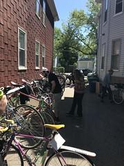 Somerville Bike Pageant 2019