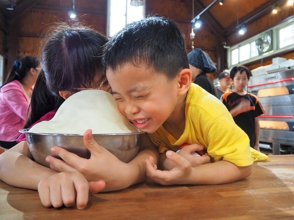 湖內慧田柴窯麵包 (24)