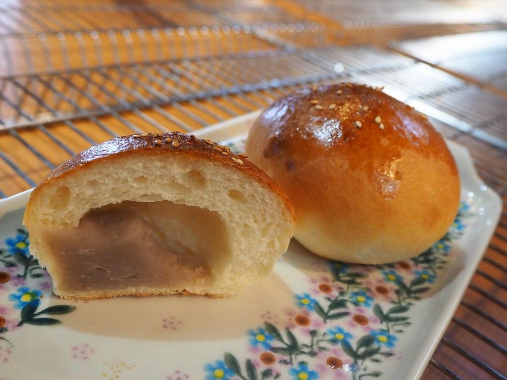 湖內慧田柴窯麵包 (22)