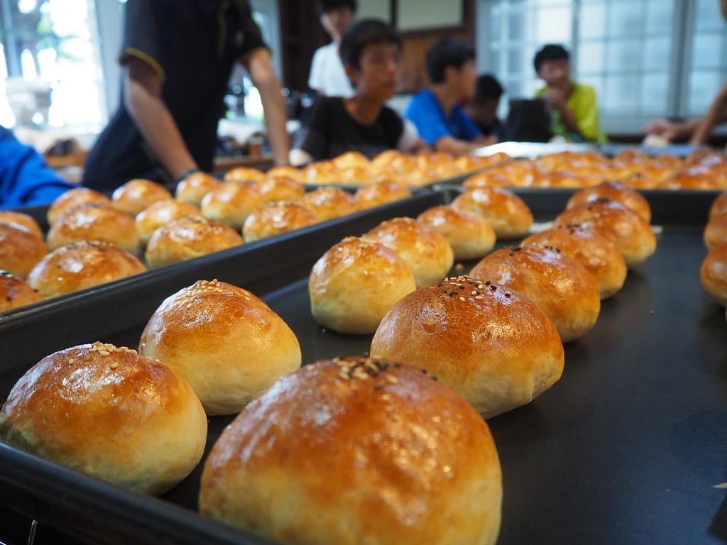 湖內慧田柴窯麵包 (21)