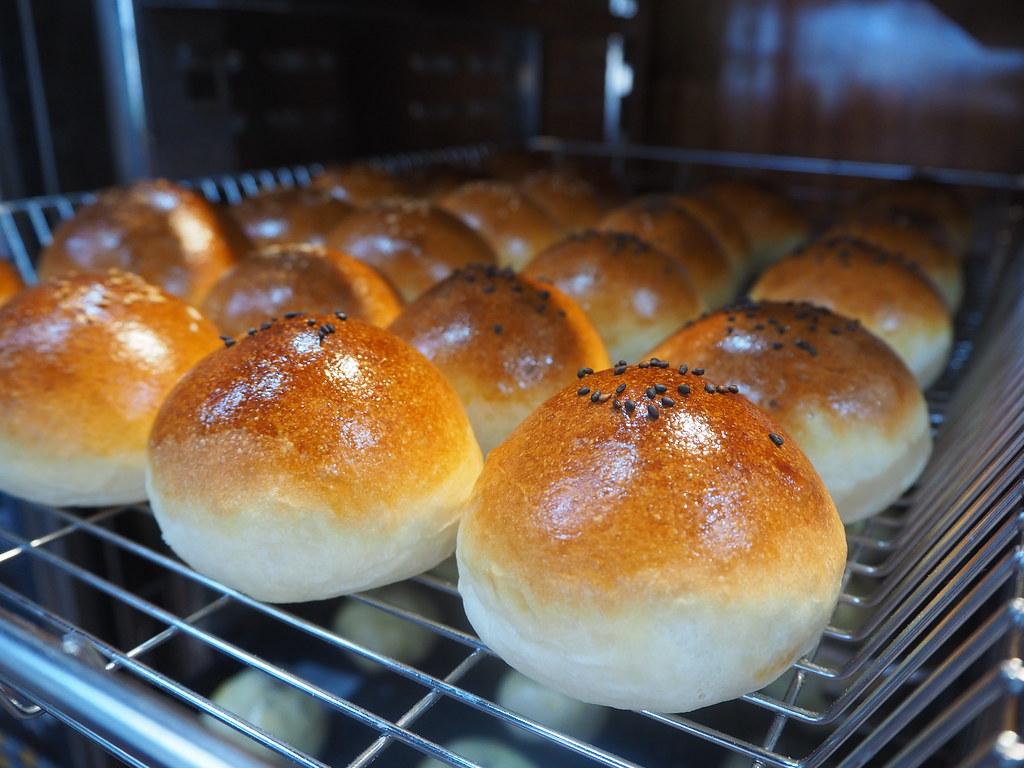 湖內慧田柴窯麵包 (20)