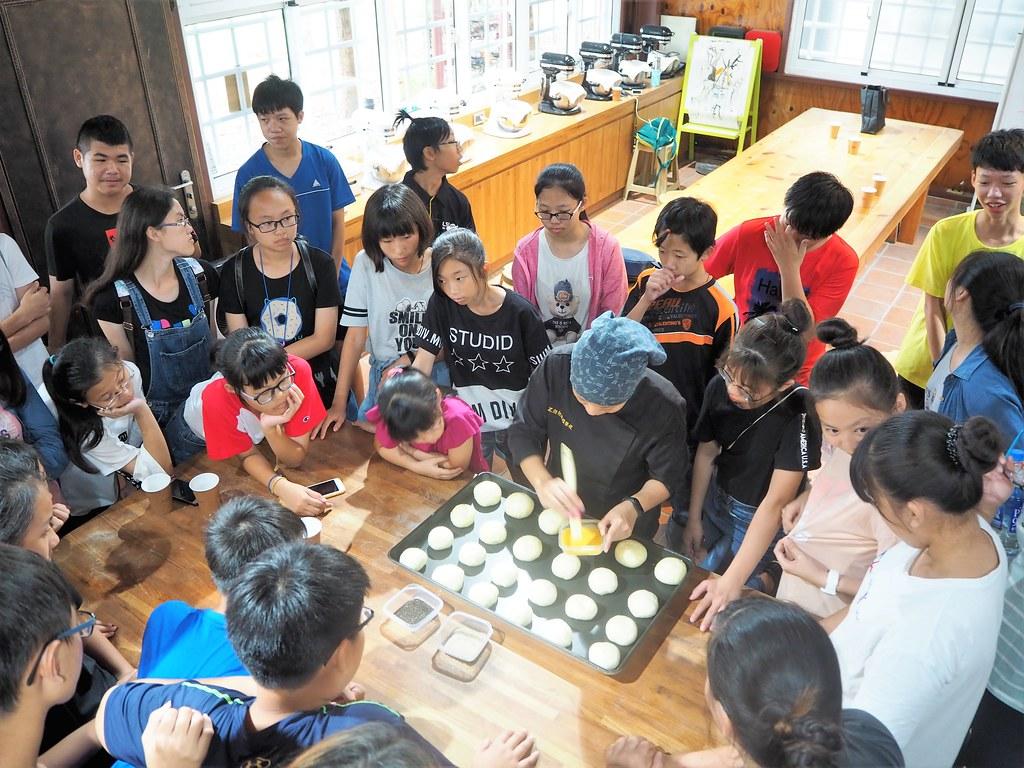 湖內慧田柴窯麵包 (16)