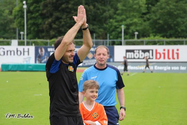 Bilder vom Spiel TuS Koblenz - SV Röchlingen Völklingen 2:1 32933525327_9d2c02d95d_z