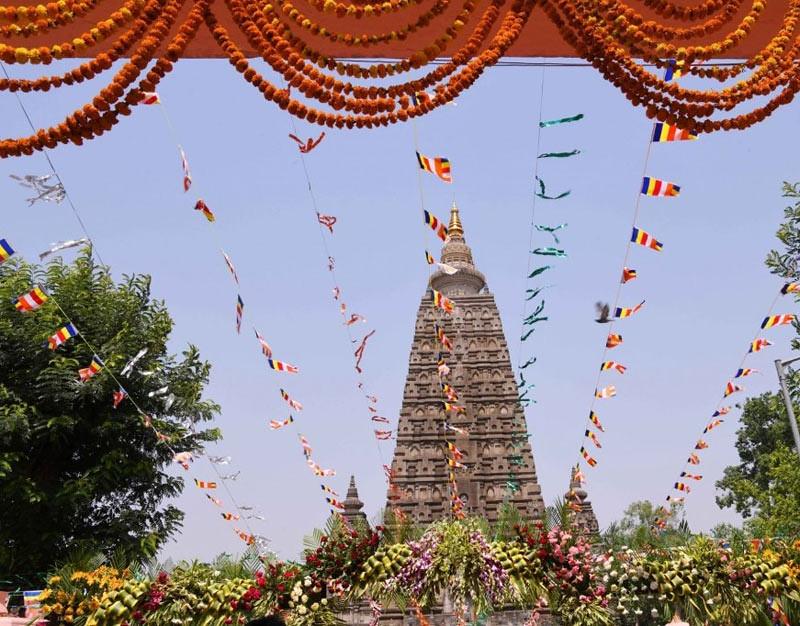 Mahavihara Mahabodhi