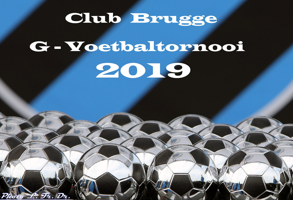 Club Brugge  G - Tornooi 2019