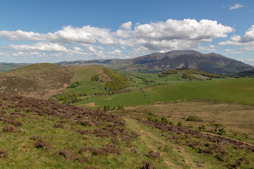 On the way up Ling Fell | by johnkaysleftleg