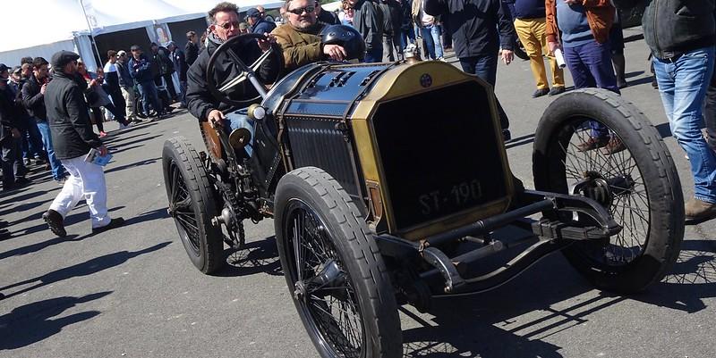 Lorraine Dietrich ST190 16,5L 130 Chx de 1909 - VRM 2019 32936304657_32a05341cc_c