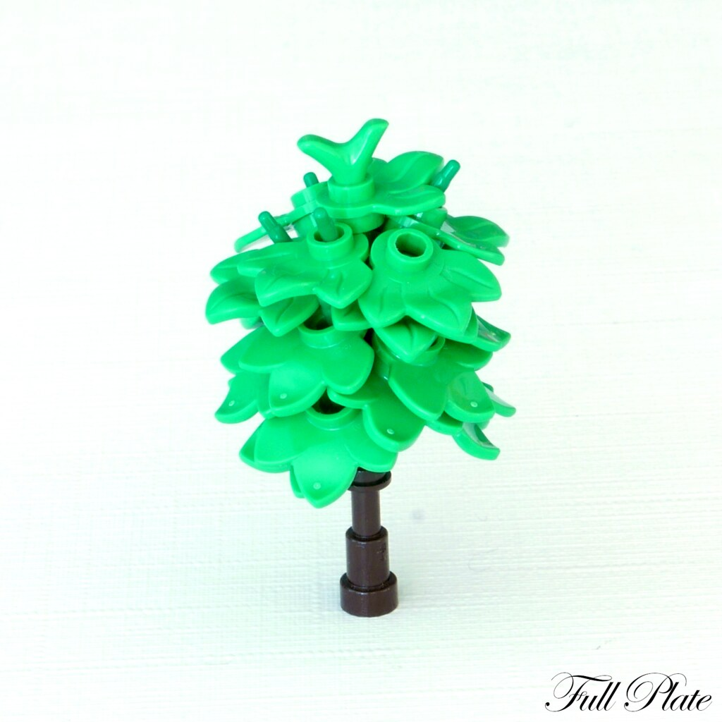 Another Micro Tree