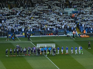 Leeds United v Derby County @ Elland Road, Leeds 15/5/2019
