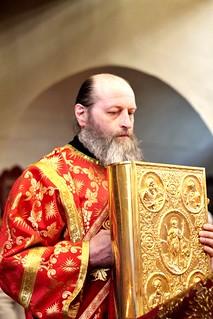 15.05.2019 | Престольный праздник церкви Бориса и Глеба