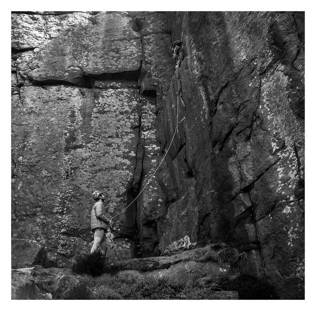 FILM - An ascent