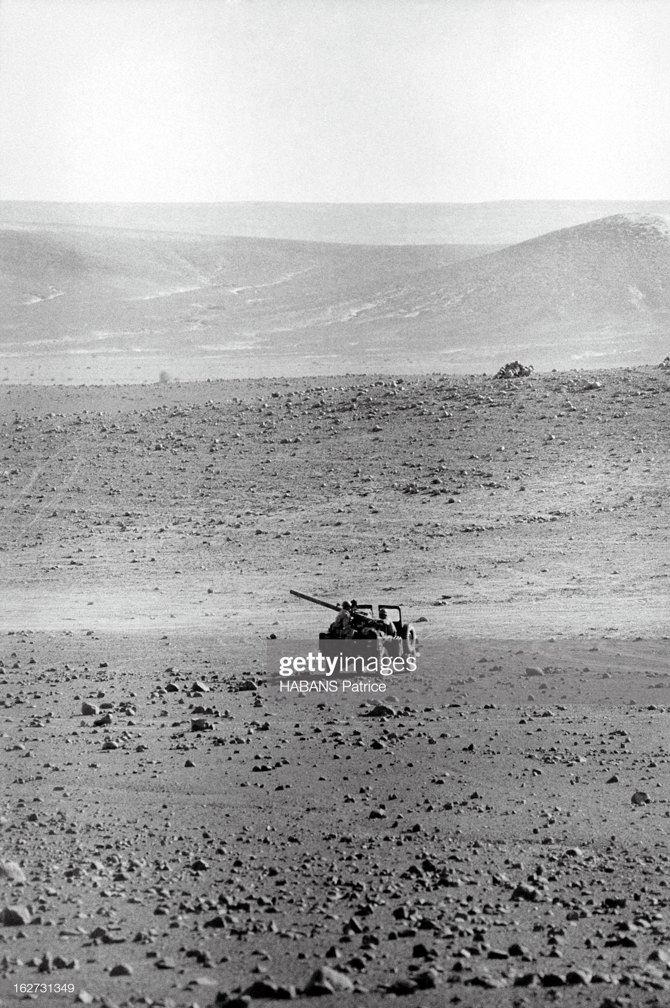 Photos - Guerre des Sables - 1963 - Page 8 32937052327_6cc2345871_o