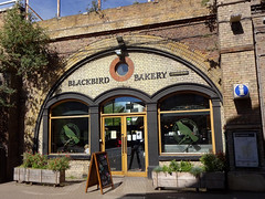 Picture of Blackbird Bakery, SE15 2ND