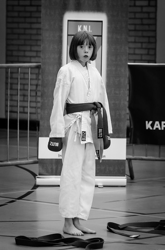 Darcey_Karate (1 of 3) | by Gary Robinson Photography