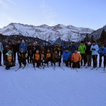 2014-01-26 Training mit dem Schwingclub Rothenburg