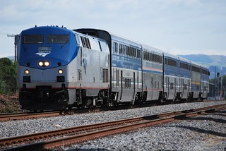 Amtrak / Pacific Surfliner